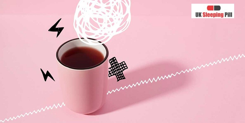 Why You Need to Stop Drinking Caffeine to Prevent Anxiety Disorders